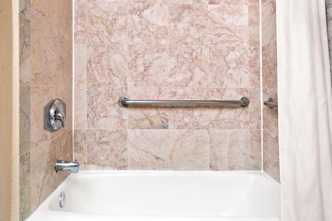 圣何塞戴斯酒店及会议中心 - 圣何塞 - 浴室