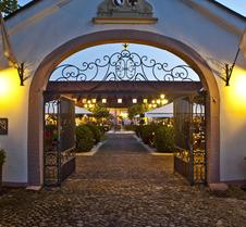 莱纳赫城堡酒店