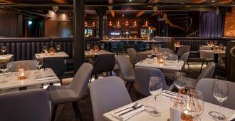 维尔维特酒店 - 曼彻斯特 - 餐馆