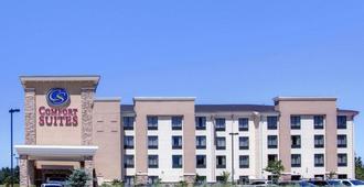 舒适套房酒店 - Texarkana