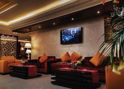 七朵玫瑰酒店 - 安曼 - 休息厅