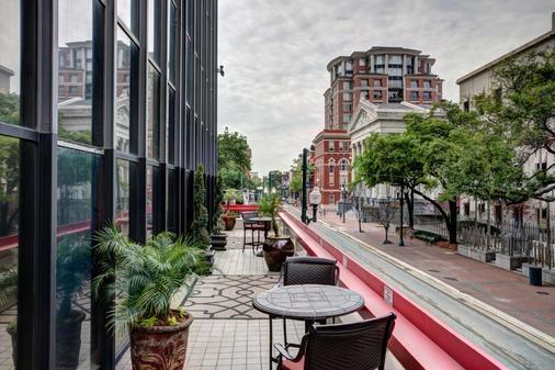 新奥尔良布雷克酒店-BW高级典藏 - 新奥尔良 - 建筑