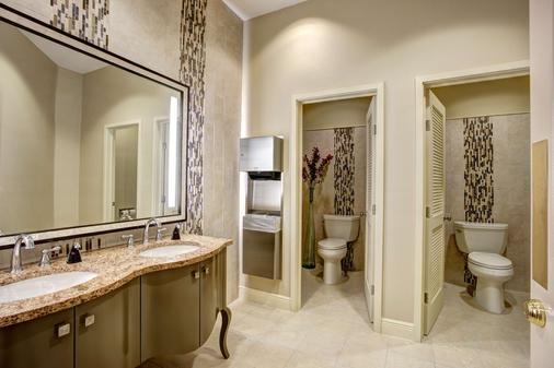 新奥尔良布雷克酒店-BW高级典藏 - 新奥尔良 - 浴室