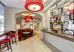 新奥尔良布雷克酒店-BW高级典藏 - 新奥尔良 - 餐馆
