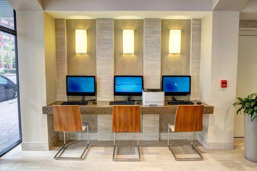 新奥尔良布雷克酒店-BW高级典藏 - 新奥尔良 - 商务中心