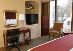 新奥尔良布雷克酒店-BW高级典藏 - 新奥尔良 - 睡房