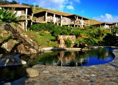 Hotel Hare Uta - 安加罗阿 - 户外景观