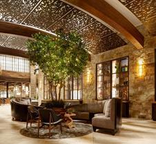 纳帕弓箭酒店
