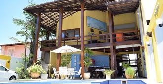 普萨达英坎托伊塔普酒店 - 萨尔瓦多