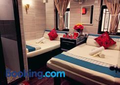 德希龙酒店 - 香港 - 水疗中心