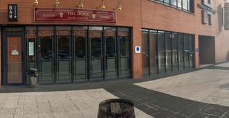 杜克德惠灵顿酒店 - 维多利亚 (西班牙)