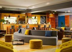 锡耶纳德格里乌里维美居酒店 - 锡耶纳 - 酒吧