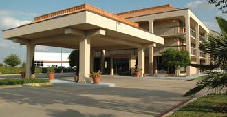 行政旅馆 - 达拉斯 - 建筑