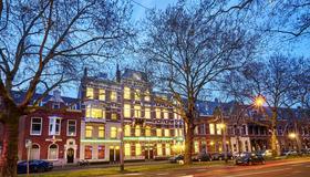 范瓦尔苏姆酒店 - 鹿特丹 - 建筑