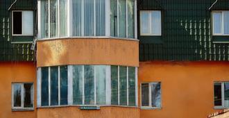 拉玛2号酒店 - 基辅 - 建筑