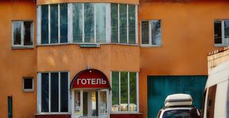拉玛2号酒店 - 基辅