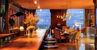 美憬阁西贡艺术酒店 - 胡志明市 - 餐馆