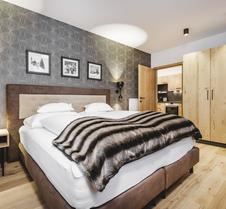 瓦伦丁设计公寓酒店