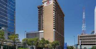达拉斯市区皇冠假日酒店 - 达拉斯 - 建筑