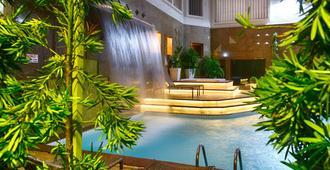 贝拉玛酒店 - 福塔莱萨 - 建筑