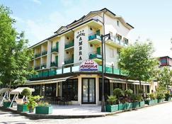 安布拉酒店 - 切塞纳蒂科 - 建筑