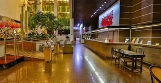 卡斯特罗公园酒店 - 戈亚尼亚