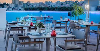 Nh尼斯酒店 - 尼斯 - 餐馆
