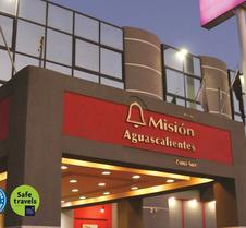米西翁阿瓜斯卡連特斯卵蘇爾酒店