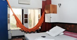 拉兰热拉斯旅馆 - 萨尔瓦多 - 睡房
