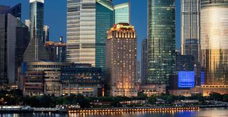 上海浦东香格里拉大酒店 - 上海 - 户外景观