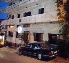 萨巴亚酒店