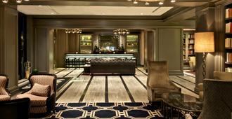 乔治镇梅尔罗斯酒店 - 华盛顿 - 柜台