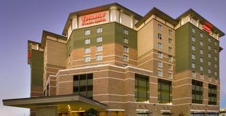 圣安东尼北-石橡树德鲁里广场酒店 - 圣安东尼奥 - 建筑