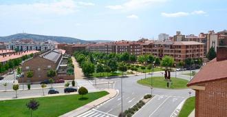 索里亚城市埃达酒店 - 索里亚 - 户外景观