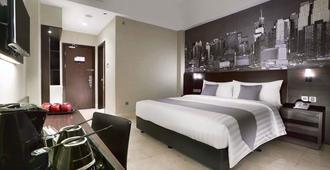 尼欧巴里巴伴酒店 - 阿斯顿酒店 - 巴厘巴板