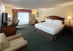 红狮尤里卡酒店 - 尤里卡 - 睡房