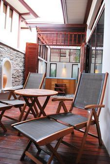 沙纶酒店 - 苏梅岛 - 大厅
