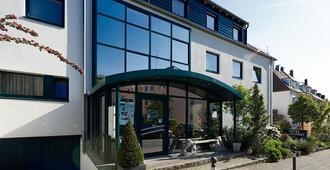 科鲁格哈德特酒店 - 纽伦堡
