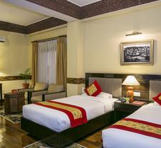 西藏國際飯店