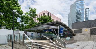 曼谷瑞士丽凯皇酒店 - 曼谷 - 建筑