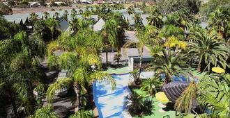 艾丽斯泉沙漠棕榈酒店 - 爱丽丝泉