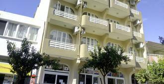 尼西亚酒店 - 塞尔丘克 - 建筑