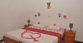 桑诺里奇别墅酒店 - 坦加拉 - 睡房