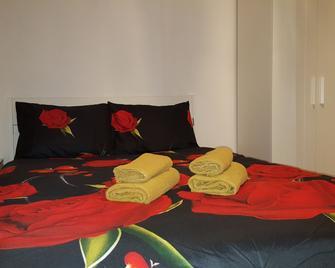 内坦亚皮埃尔汽车旅馆 - 内坦亚 - 睡房