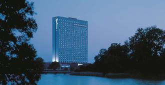 哥本哈根斯堪的纳维亚丽笙酒店 - 哥本哈根 - 建筑