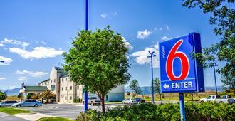 米苏拉6号汽车旅馆 - 米苏拉 - 建筑