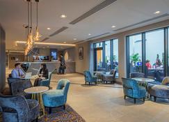 南购物中心柯尔克城市马尔丹酒店 - 科克 - 大厅