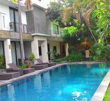 巴厘岛普里马哈拉尼精品酒店
