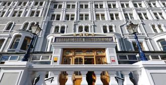 经典英国帝国酒店 - 兰迪德诺 - 建筑