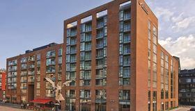 哥本哈根阿迪娜公寓式酒店 - 哥本哈根 - 建筑